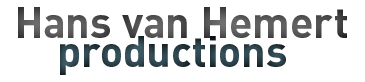 Hans van Hemert Productions